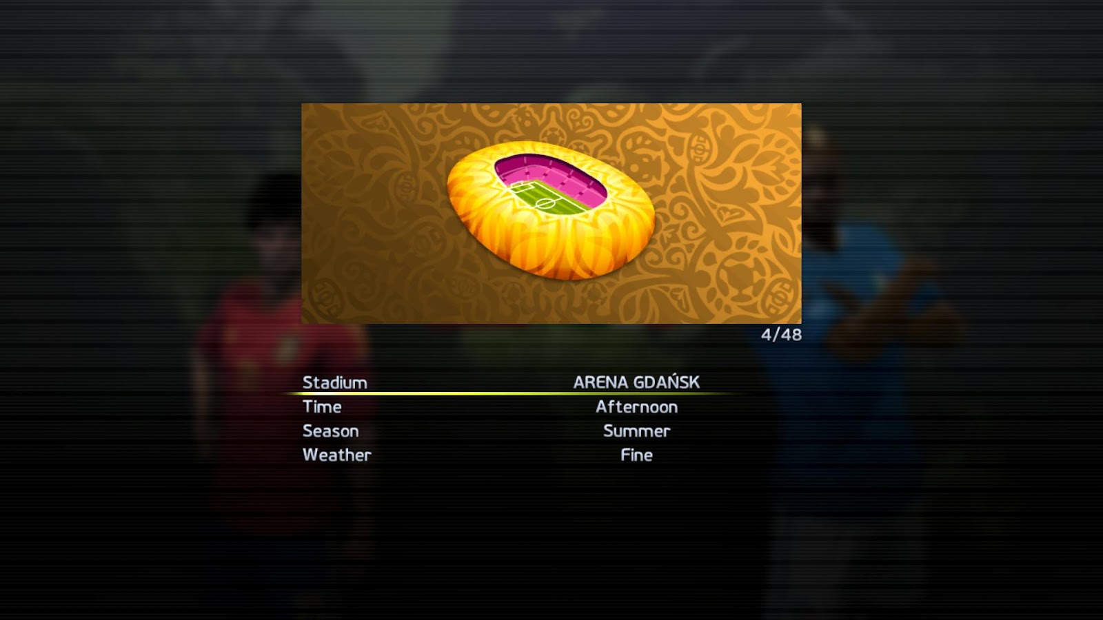 LUEFA EURO 2016 arrivera dans PES 2016 le 24